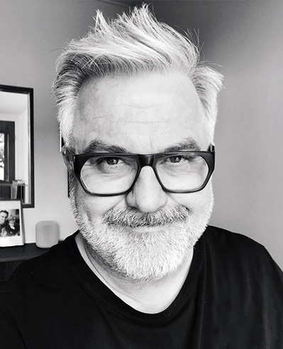 Michael Kastrupsen