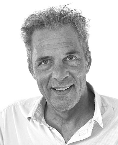 Martin Rask Hoffland